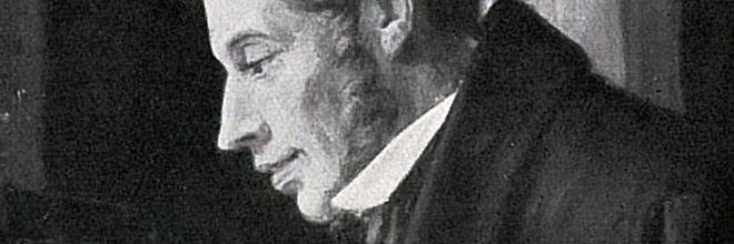 Nadveren hos Søren Kierkegaard
