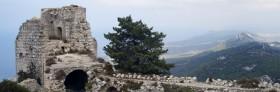 Med Paulus på Cypern